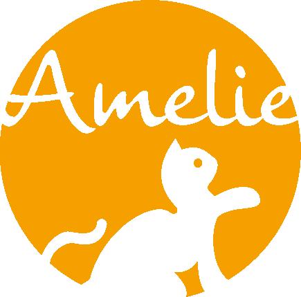 Seniorenkatzen Amelie