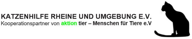 Katzenhilfe Rheine und Umgebung e.V.