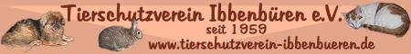Tierschutzverein Ibbenbüren und Umgebung e.V.